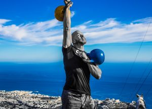 kettlebell workout benefits